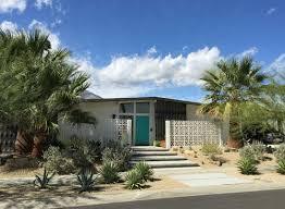 Midcentury Modern Homes For Sale - sunmor estates midcentury modern palm springs homes for sale mid