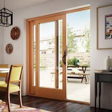 Milgard Patio Doors Style Sliding Glass Patio Doors Essence Series Milgard