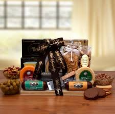 gourmet gift with our deepest sympathy gourmet gift board s gift baskets