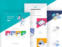 website design ideas 2017 modern and professional web design inspiration by ueno heydesign com