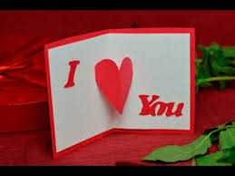 cool valentines cards cards for him cool cards gift