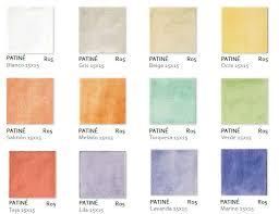 faience cuisine rustique faience colorée patine coloris au choix 15x15 cm 1m as de