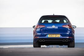 vw golf r 2017 review by car magazine
