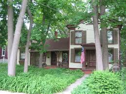 lampert wildflower house wikipedia