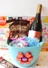 wine and chocolate gift baskets s day wine chocolate gift basket happiness is