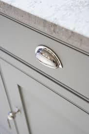 chrome kitchen cabinet handles chrome kitchen cabinet hardware kitchens pinterest kitchen