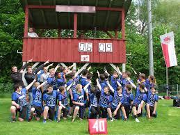Flag Pictures Flag Team Siegt Bei Turnier In Fürstenfeldbruck Allgäu Comets