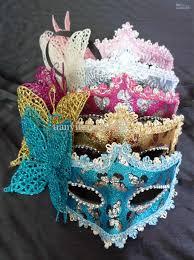 cheap masquerade masks party masks masquerade mask venetian mask women butterfly