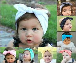 top knot headband top knot baby girl headband 22 colors baby wrap knot