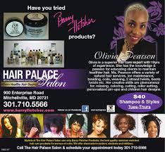the hair palace salon