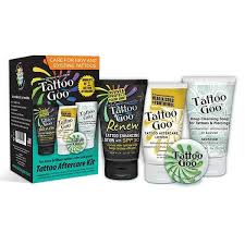 tattoo goo aftercare lotion review tattoo goo complete tattoo aftercare kit superdrug