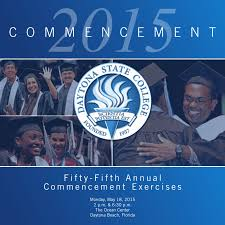 Madeline Leidy Fifty Fifth Annual Commencement Exercises