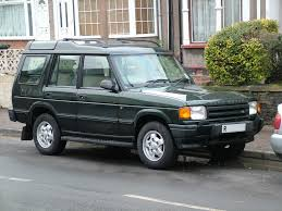 1997 land rover discovery off road land rover discovery 1997 land rover discovery tdi 2495cc