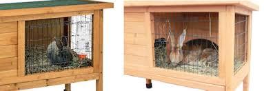 small rabbit hutches the rabbit house