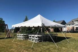 large tent rental jonezie live more