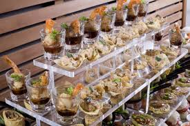 wedding buffet menu ideas food for wedding reception
