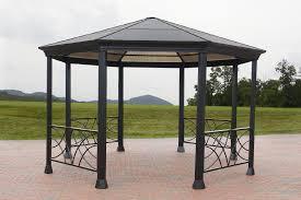 grand resort radian 13ft x 13ft sun shelter