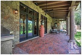 terracotta floor tile designs rustico tile