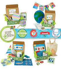 kid craft kits green kid crafts the skinless project