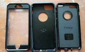 Otterbox Defender Series Rugged Protection Otterbox Defender Series Rugged Case For Iphone 6s Plus Review