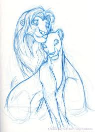 149 lion king images lion king drawings