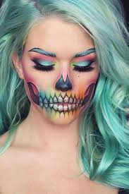 best 25 beautiful halloween makeup ideas on pinterest haloween