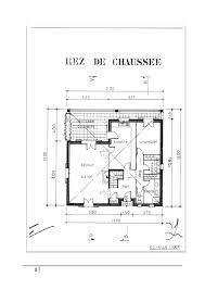 plan maison 7 chambres maison 7 8