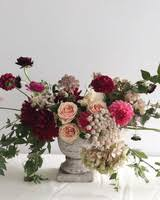 Fall Floral Decorations - florist approved blooms to include in your fall wedding