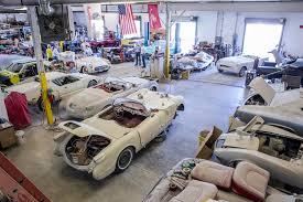max corvette max corvette collection headed to auction cars