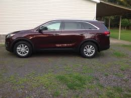 kia sorento questions where do i find the total mileage on 2017