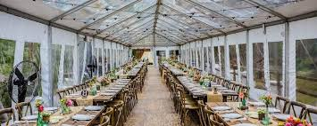 clear tent rentals clear tent with bistro lighting wooden strata flooring farm