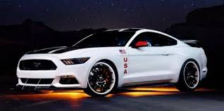 mustang designs how ford put nasa designs into a 627hp 2015 mustang gt torque
