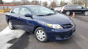 2012 toyota corolla sold in mocksville north carolina