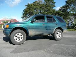opel frontera lifted 2001 isuzu rodeo lifted image 77