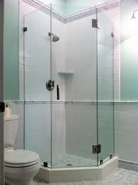 Shower Room Door Custom Glass Frameless Shower Glass Doors Bethesda Md