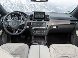 mercedes jeep 2016 2017 mercedes benz gls class price photos reviews u0026 features
