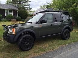 custom land rover lr4 custom