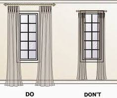 Where To Hang Curtain Rods Thursday U0027s Tips U0026 Tricks How To Hang Curtains Hang Curtains