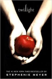 amazon com twilight the twilight saga book 1 9780316015844