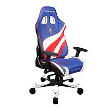 Blue Computer Chair Dxracer Racing Bucket Seat Office Chair X Large Usa Special