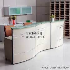 Exhibition Reception Desk Exhibition And Office Small Front Desk Reception And Promotion