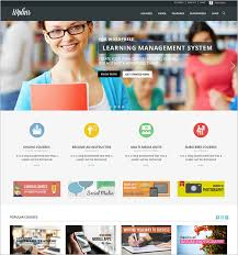 high school web design class 22 education bootstrap themes templates free premium templates