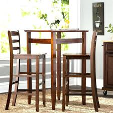 black dining room table with leaf 3 piece pub set 3 piece pub table set halo 3 piece pub table set 3