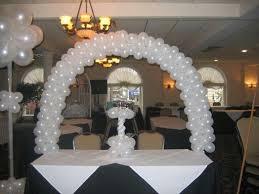 Balloon Arch Decoration Kit 82 Best Balloon Table Arch Images On Pinterest Balloon Arch