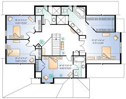 floorplan designer an open floor plan design 21158dr architectural designs