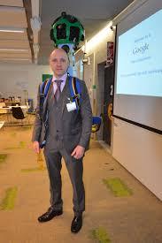 Zurich Google by Google Chameleon Web Services