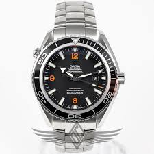 stainless steel bracelet omega watches images Omega seamaster planet ocean 45mm stainless steel case and jpg