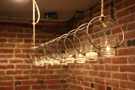 Chandeliers For by Hand Made Candleabras U0026 Chandeliers For Votive Candles By Edison