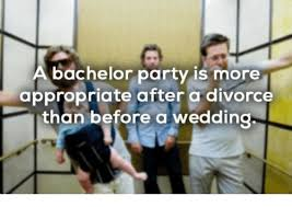 Stag Party Meme - 25 best memes about bachelor party bachelor party memes