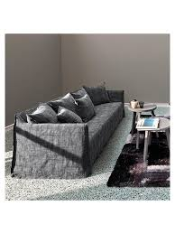 canapé ghost navone canap ghost navone finest ghost sofa by gervasoni design
